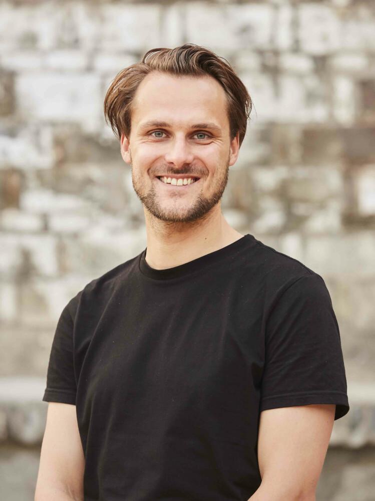 Hannes Langguth