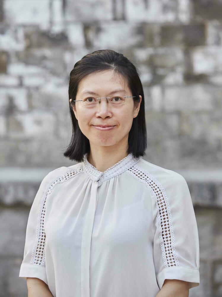 Suili Xiao