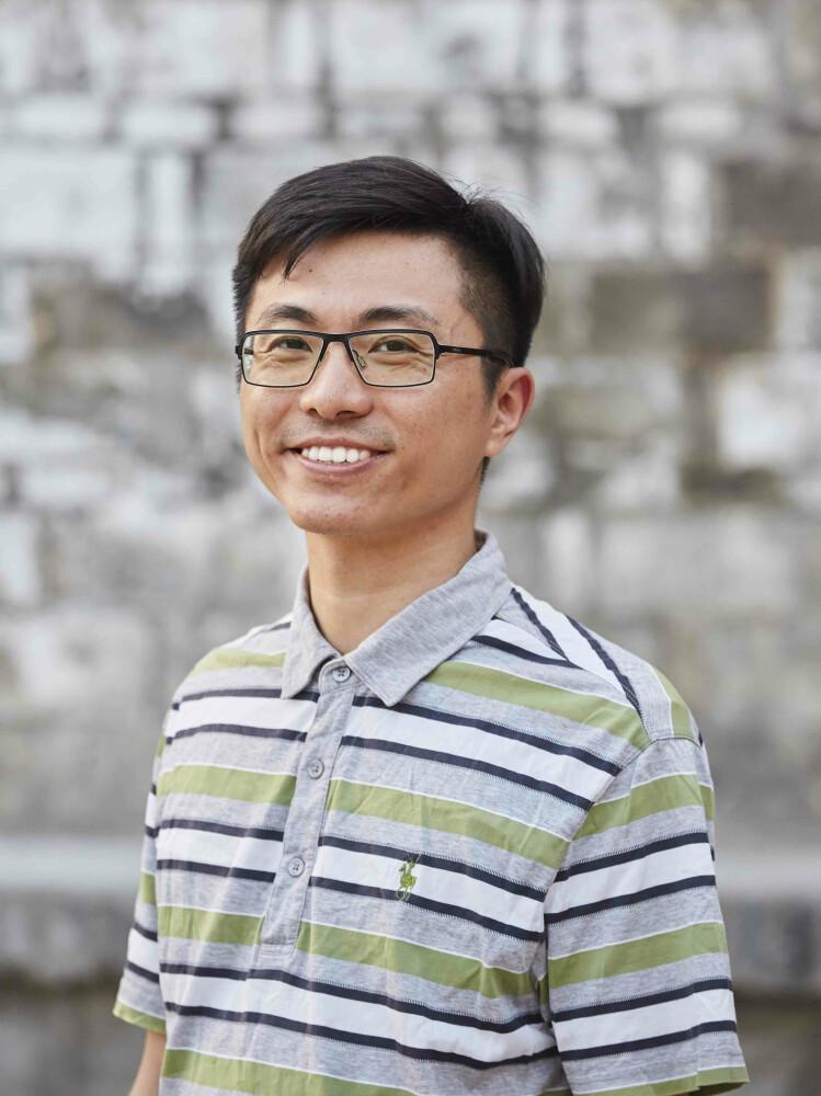 Fengqing Li