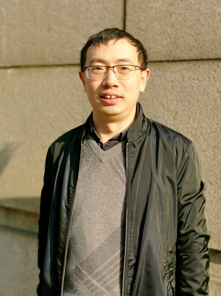 Daijun Song