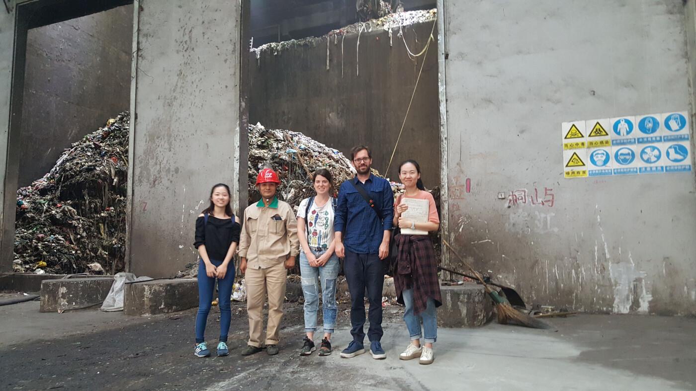 2019 10 21 Incineration Center