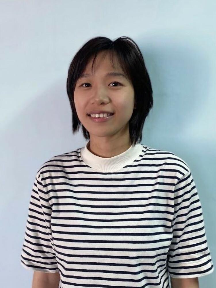 Huiling Zhu
