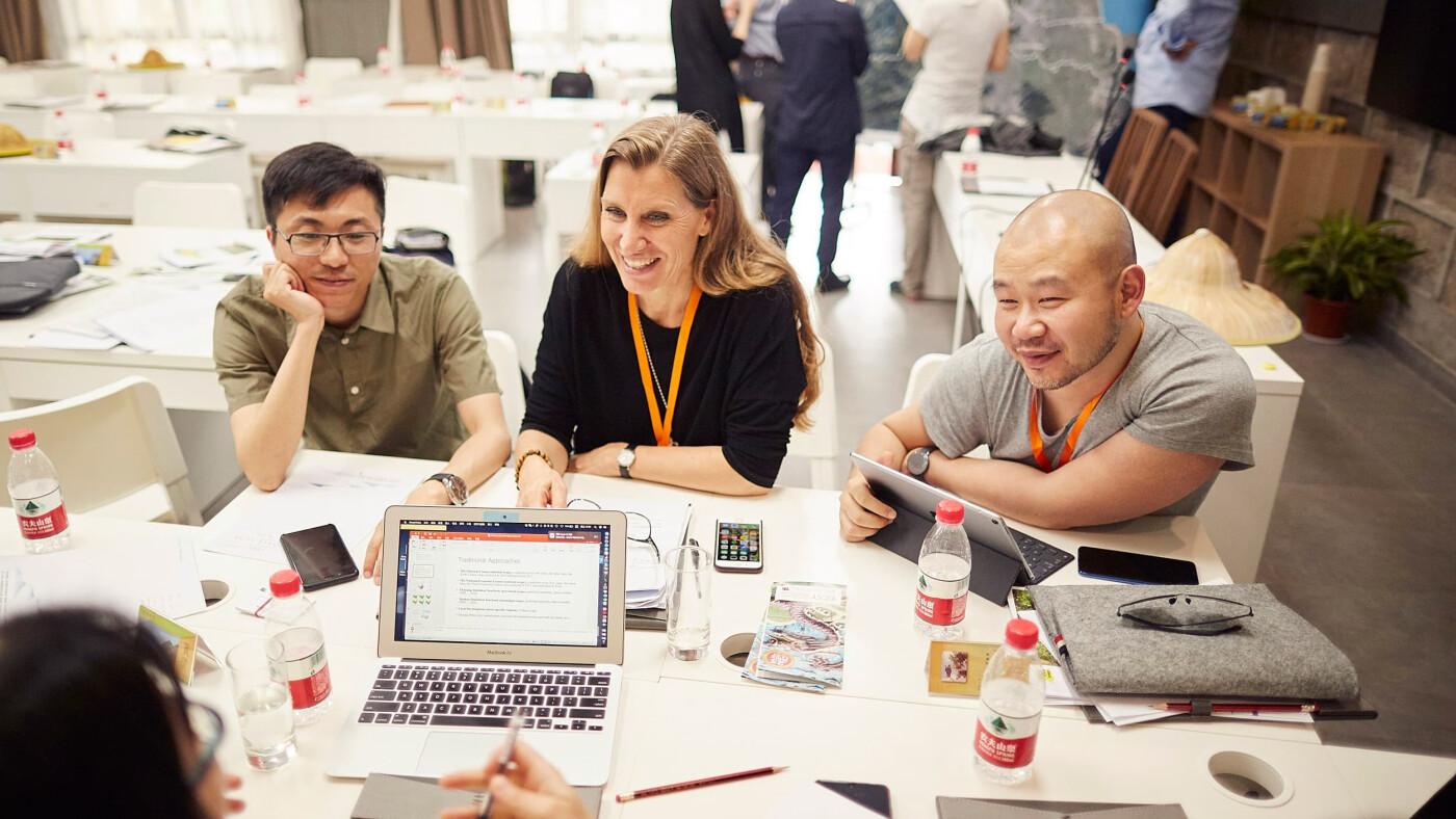 Sino-German Workshop